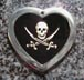 jolly roger id tags