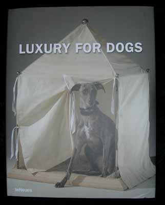 Luxury for Dogs  Manuela von Perfall