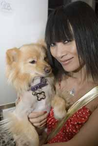 bai ling press