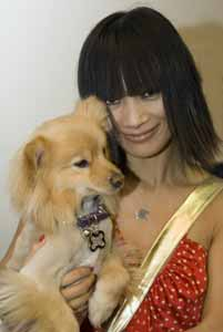 Animalstars Maxx with Bai Ling