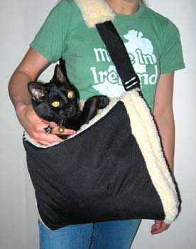 cat carriers totes