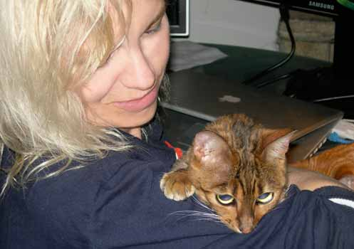 toyger and tanya
