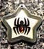 black widow id tags